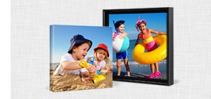 50% Off a 12×12 Canvas Print or 30% Off Everything Photo at Walgreens!