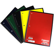 25 Cent Notebooks at Walmart