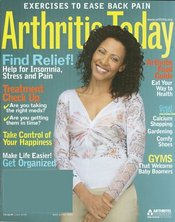 $3.99 for One Year of Arthritis Today Magazine!