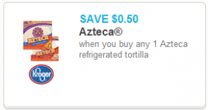 Azteca Tortilla