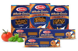 Barilla whole grain