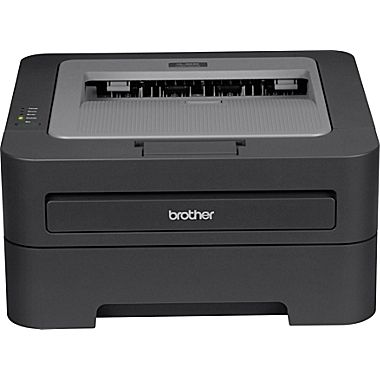 Brother HL 2240 Monochrome Laser Printer