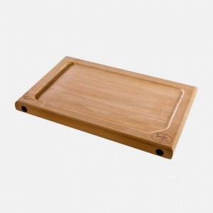 Cedar Oven Board