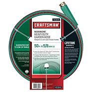 Craftsman Neverkink hose