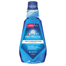 Crest Pro Health Rinse Crest Pro Health Rinse Just $.67 Each After NEW Coupon and RR! (Walgreens)