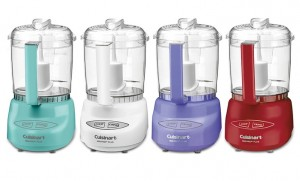 Awesome Deals on Cuisinart Products on Groupon Right Now!