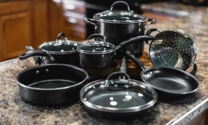 Cuisinart Weight Watchers Cookware set