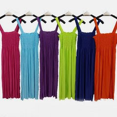 Flo6 Pack Flowing Sundresses
