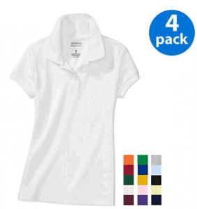 George Polo Uniform shirts