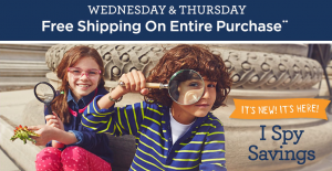 Gymboree Free Shipping