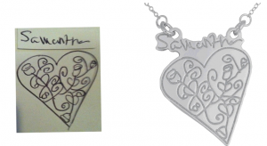 Kidz Can Design 300x164 Design Your Own Sterling Silver Necklace From Kidz Can Design   $24.99!!