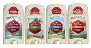 59¢ Old Spice Deodorant at Target!