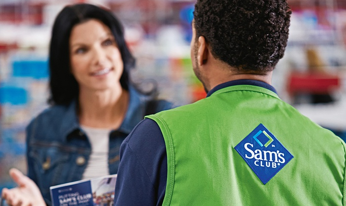 Sams Club Groupon LAST DAY: Sams Club Membership + $20 Gift Card + Food Vouchers for $45!