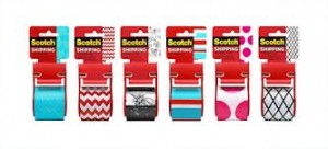 Scotch Expressions Tape Just $1.39 at Target!