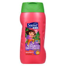 Suave Professionals and Suave Kids Just 63¢ Each at Rite Aid!