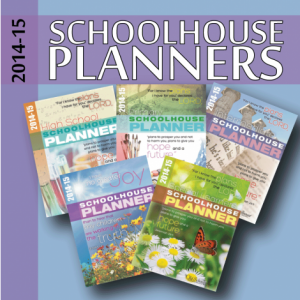 Hey Homeschoolers – Get FREE 2014/2015 SchoolHouse Planners From Educents!