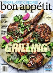 Bon Appetit Magazine Just $4.99 for One-Year!