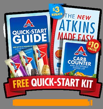 Atkins Free Sample