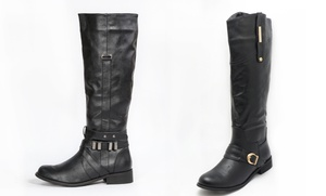 Bucco Riding Boots