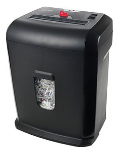 Staples 10-Sheet Cross Cut Shredder Just $39.99! (Was $99.99!)