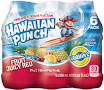 Hawaiian Punch 6 packs