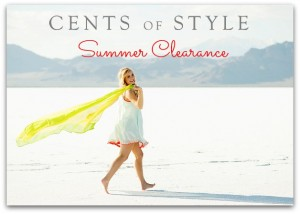 HUGE Fashion Friday Summer Clearance: 50% Off Lowest Marked Price!