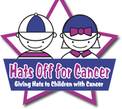 FREE Hat for a Child or Teen With Cancer!