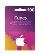 iTunes 100
