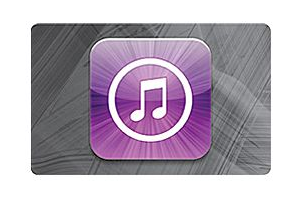 iTunes $50 iTunes Gift Card Only $42.50!