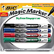 *HOT* BIC Magic Marker Dry Erase Markers: $1 for 4 + FREE Store Pickup!