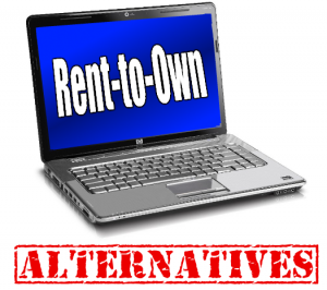 rent-to-own aternatives