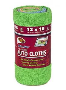 Auto Cloths
