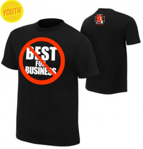 Best for Business WWE