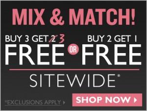 Body Shop B3G3 Free