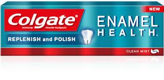 FREE Colgate Enamel Health at Target!