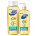 Dial Face and Body Wash