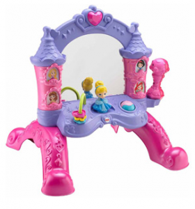 $5 Off Disney Princess Musical Princess Mirror by Fisher-Price®! (Printable Coupon)