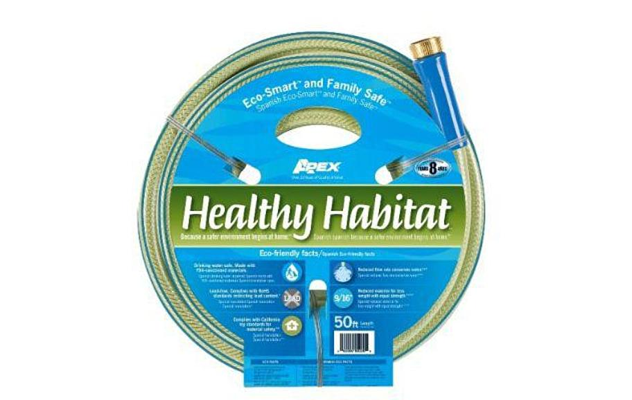 Healthy Habitat Eco-Smart 50′ Hose Just $9.99 + Free Store Pickup! (Save 50%)