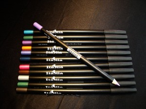 12 Eyeliner Pencils as Low as $4.35 Shipped! (36¢ Each!)