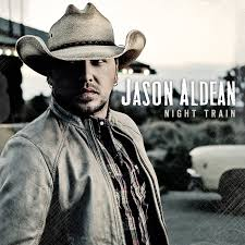 *HOT!* Jason Aldean Night Train Album – for FREE!! (Google Play)