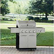 Up to 50% Off Grills | Awesome End of Season Deals!