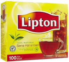 Lipton 100 ct
