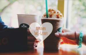 BOGO Free Starbucks Fall Drinks!