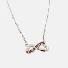 Tanga Infinity Necklace