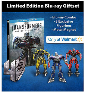 *HOT* Preorder Transformers: Age of Extinction at HUGE Discounts!!