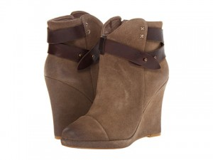 Nice Deals on Ankle Boots With 6PM Code!