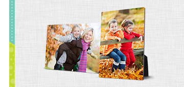75% Off 5×7 Wood Easel Photo Panels at Walgreens Photo | Just $3.75 Each!