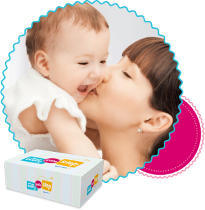 Get a Box of Baby Stuff For Just $5 Shipped!
