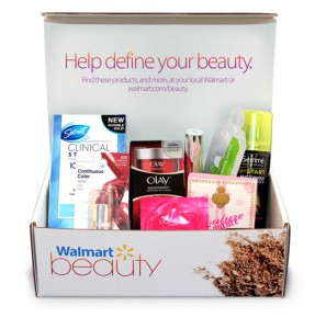 Walmart Seasonal Beauty Boxes Just $5 Shipped!