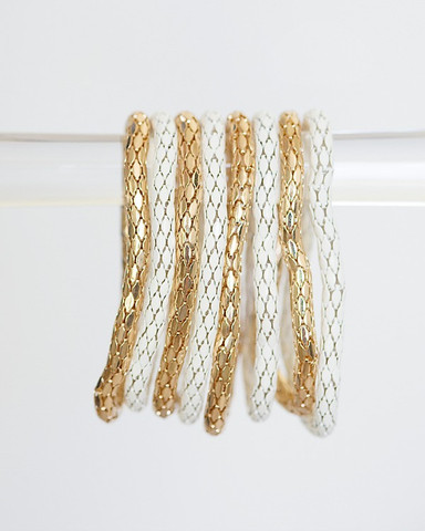 Set of 8 Stretch Bracelets Just $7.48 Shipped! (Plus Possible FREE Earrings!)